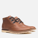Мужские ботинки Lacoste Sherbrooke Outdoor Hi SRM Dark Tan фото- 1