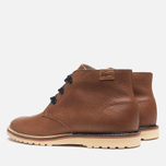 Мужские ботинки Lacoste Sherbrooke Outdoor Hi SRM Dark Tan фото- 2