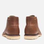 Мужские ботинки Lacoste Sherbrooke Outdoor Hi SRM Dark Tan фото- 3
