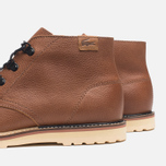 Мужские ботинки Lacoste Sherbrooke Outdoor Hi SRM Dark Tan фото- 6