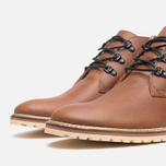 Мужские ботинки Lacoste Sherbrooke Outdoor Hi SRM Dark Tan фото- 5