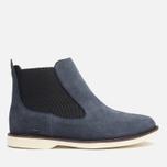 Женские ботинки Lacoste Thionna SRW Dark Blue фото- 0
