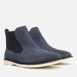 Женские ботинки Lacoste Thionna SRW Dark Blue фото- 1