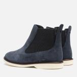 Женские ботинки Lacoste Thionna SRW Dark Blue фото- 2