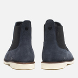 Женские ботинки Lacoste Thionna SRW Dark Blue фото- 3