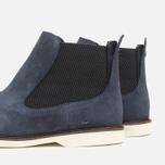 Женские ботинки Lacoste Thionna SRW Dark Blue фото- 6