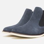 Женские ботинки Lacoste Thionna SRW Dark Blue фото- 5