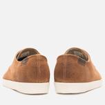 Мужские ботинки Lacoste Zimri 3 SRM Suede Tan фото- 3