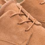 Мужские ботинки Lacoste Zimri 3 SRM Suede Tan фото- 5