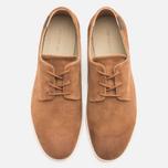 Мужские ботинки Lacoste Zimri 3 SRM Suede Tan фото- 4