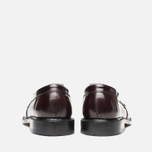 Мужские ботинки Loake Brighton Polished Loafer Oxblood фото- 3