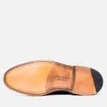 Мужские ботинки Loake Taunton Grain Black фото- 8