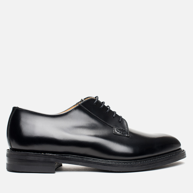Loake Waverley Men's Shoes Black
