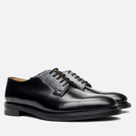 Loake Waverley Men's Shoes Black photo- 1