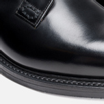 Loake Waverley Men's Shoes Black photo- 7