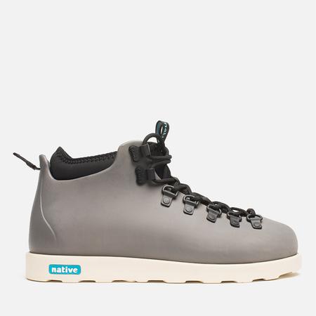 Ботинки Native Fitzsimmons Dublin Grey