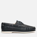 Мужские ботинки Polo Ralph Lauren Bienne II Black фото- 0