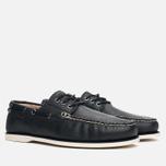 Мужские ботинки Polo Ralph Lauren Bienne II Black фото- 1