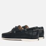 Мужские ботинки Polo Ralph Lauren Bienne II Black фото- 2