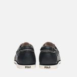 Мужские ботинки Polo Ralph Lauren Bienne II Black фото- 3