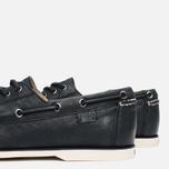 Мужские ботинки Polo Ralph Lauren Bienne II Black фото- 5