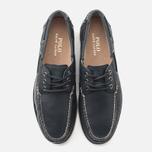 Мужские ботинки Polo Ralph Lauren Bienne II Black фото- 4