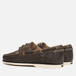 Мужские ботинки Polo Ralph Lauren Bienne II Dark Brown фото- 2