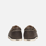 Мужские ботинки Polo Ralph Lauren Bienne II Dark Brown фото- 3