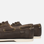 Мужские ботинки Polo Ralph Lauren Bienne II Dark Brown фото- 5