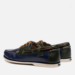 Polo Ralph Lauren Bienne II Blue/Green photo- 2