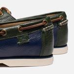 Polo Ralph Lauren Bienne II Blue/Green photo- 6