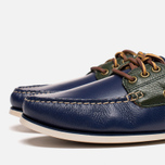 Polo Ralph Lauren Bienne II Blue/Green photo- 5