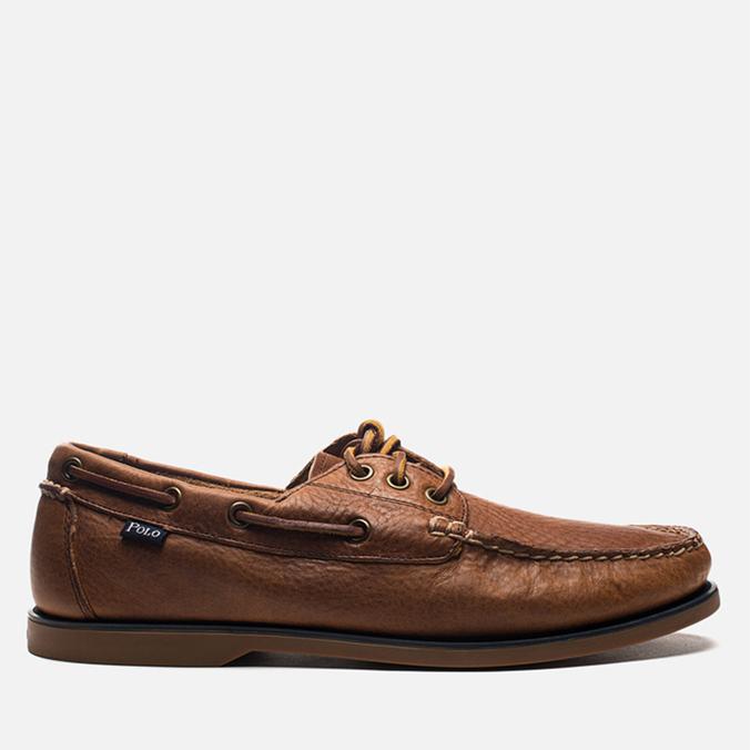 Мужские ботинки Polo Ralph Lauren Bienne Tan
