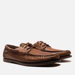 Мужские ботинки Polo Ralph Lauren Bienne Tan фото- 1
