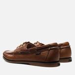 Мужские ботинки Polo Ralph Lauren Bienne Tan фото- 2