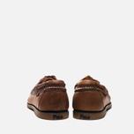 Мужские ботинки Polo Ralph Lauren Bienne Tan фото- 3