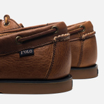 Мужские ботинки Polo Ralph Lauren Bienne Tan фото- 5
