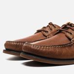 Мужские ботинки Polo Ralph Lauren Bienne Tan фото- 4