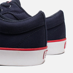 Мужские кеды Polo Ralph Lauren Bolingbrook II Navy/Red фото- 6