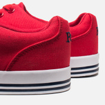 Мужские кеды Polo Ralph Lauren Haden NE Red фото- 6
