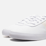 Мужские кеды Polo Ralph Lauren Hanford NE Newport White фото- 5