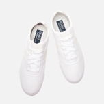 Мужские кеды Polo Ralph Lauren Hanford NE Newport White фото- 4