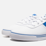 Мужские кеды Polo Ralph Lauren Hanford NE White/Blue фото- 5