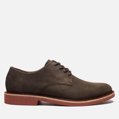 Мужские ботинки Polo Ralph Lauren Torrington Dark Brown