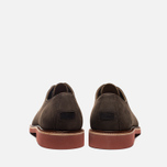 Мужские ботинки Polo Ralph Lauren Torrington Dark Brown фото- 3
