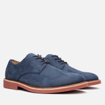 Polo Ralph Lauren Torrington Men's Shoes Navy photo- 1