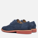 Polo Ralph Lauren Torrington Men's Shoes Navy photo- 2
