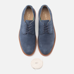 Polo Ralph Lauren Torrington Men's Shoes Navy photo- 4