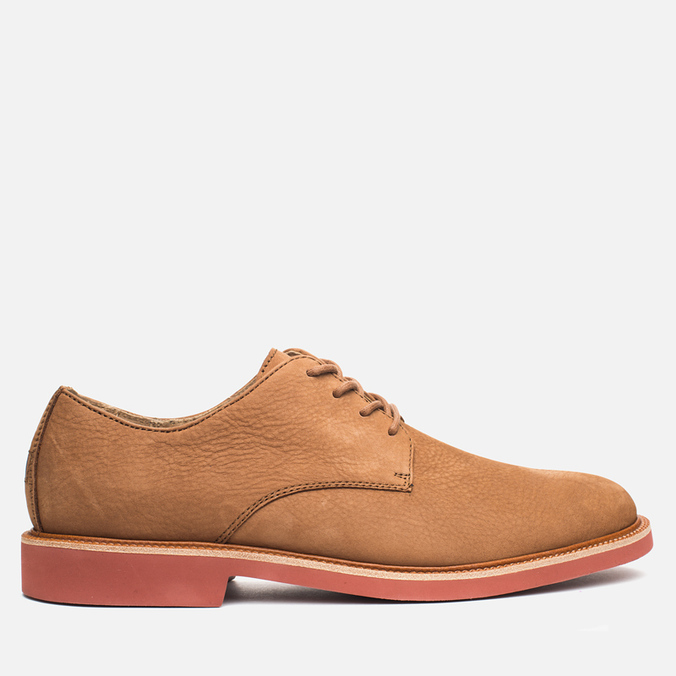 Мужские ботинки Polo Ralph Lauren Torrington Tan