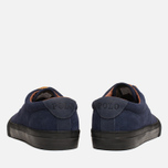 Мужские кеды Polo Ralph Lauren Vaughn Newport Navy фото- 3